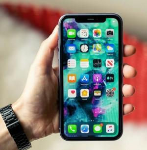 گوشی موبایل اپل Apple iphone 11 رجیستر شده-تصویر 2