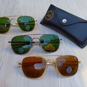 عینک آفتابی برند AO
