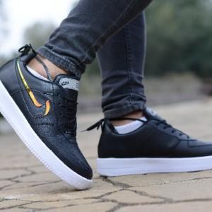 کفش کتانی نایک فورس مردانه فقط سایز 43