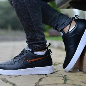 کفش کتانی نایک فورس مردانه فقط سایز 43-تصویر 3