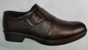 کفش مردانه چرم طبیعی-تصویر 2