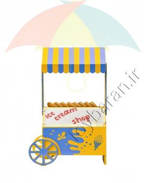 دکه بستنی فروشی-تصویر 2
