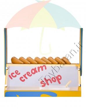 دکه بستنی فروشی-تصویر 3