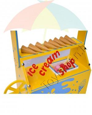 دکه بستنی فروشی-تصویر 5