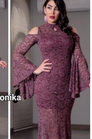 پیراهن مدل مونیکا