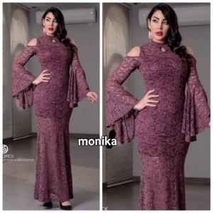 پیراهن مدل مونیکا-تصویر 4