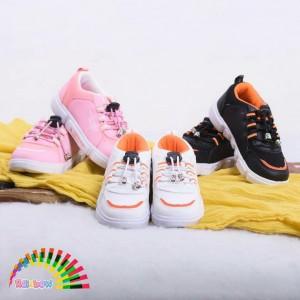 کفش پیاده روی پسرانه و دخترانه-تصویر 2