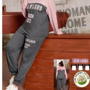 بلوز شلوار دخترانه سایز بزرگ