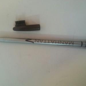 مداد تاتو ابرو منهتن و گارنیر