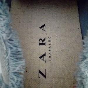 صندل کتونی zara-تصویر 3