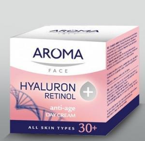 کرم روز هیالورونیک اسید +30