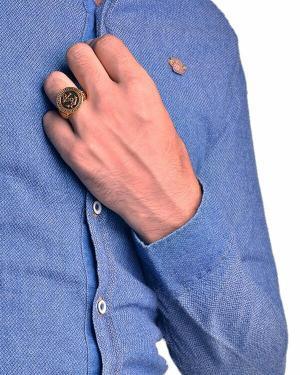 انگشتر مردانه مدل 20600-تصویر 2