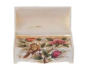 جعبه جواهری استخوانی هنرکده اصفهان-تصویر 2