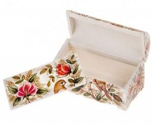 جعبه جواهری استخوانی هنرکده اصفهان-تصویر 3