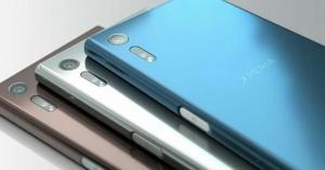 Sony Xperia XZ Dual F8332-تصویر 4