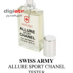 تستر عطر مردانه Chanel Allure Homme Sport 55ml