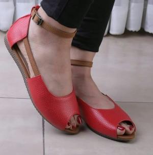کفش کد ۶۰۰-تصویر 2