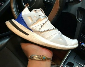 کفش کتانی اصل ویتنام ADIDAS ARKYN