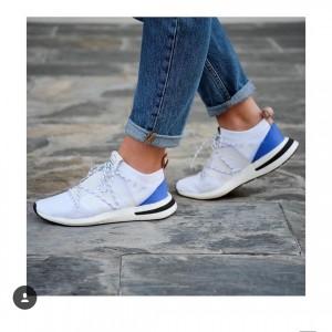 کفش کتانی اصل ویتنام ADIDAS ARKYN-تصویر 2
