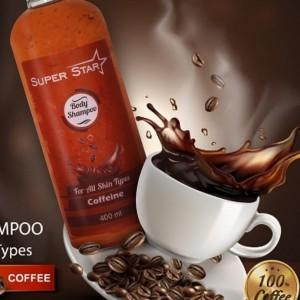 شامپو بدن قهوه-تصویر 2
