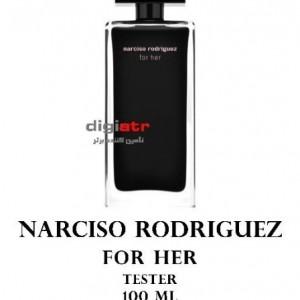 تستر فوق کوآلیتی عطر زنانه Narciso Rodriguez 100ml EDP