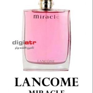 تستر فوق کوآلیتی عطر زنانه Lancome Miracle 100ml EDP