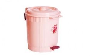 سطل آشغال پدالی ملون