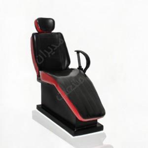 صندلی آرایشگاهی طرح برقی زنانه مدل 650