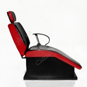 صندلی آرایشگاهی طرح برقی زنانه مدل 650-تصویر 3