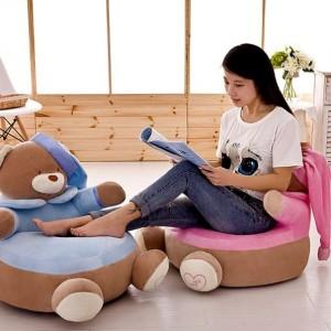 مبل کودک مدل خرسی-تصویر 4
