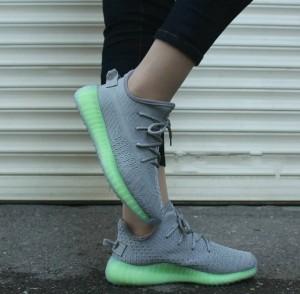 آدیداس یزی 350 زنانه Adidas Yeezy 350-تصویر 2