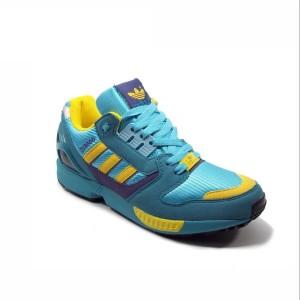 کفش راحتی مردانه آدیداس مدل zx8000 کد A9-تصویر 4