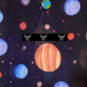 شال کهکشانی منظومه شمسی-تصویر 2