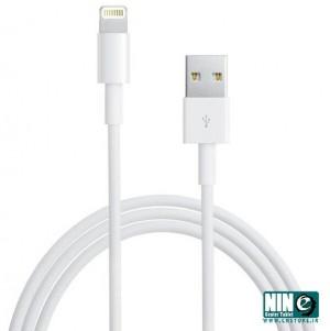 کابل تبدیل USB به لایتنینگ آیفون