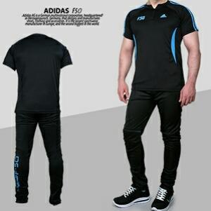 ست تیشرت و شلوار ADIDAS مدلF50