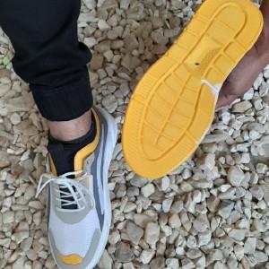 کفش کتانی مردونه-تصویر 3