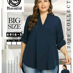 پیراهن زنانه ،جنس کرپ ،سوپر سافت-تصویر 3