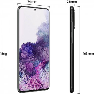 موبایل سامسونگ Samsung Galaxy S20Plus - 128GB-تصویر 3