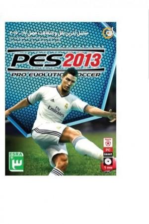 مجموعه بازی های PES  مخصوص PC-تصویر 2