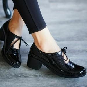 کفش کلاسیک شیک
