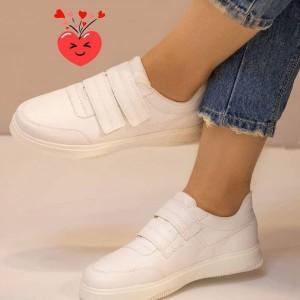 کفش کتانی ونس دو چسبی-تصویر 2