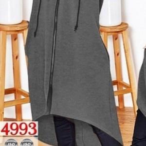 پالتو زنانه سایز بزرگ-تصویر 2