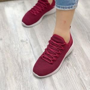 کفش کتونی بافت سه گام-تصویر 3