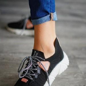 کفش کتونی بافتی اولترا بوست-تصویر 2