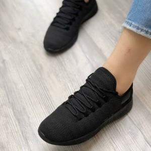 کفش کتونی بافت سه گام