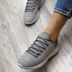 کفش کتونی بافت سه گام-تصویر 2
