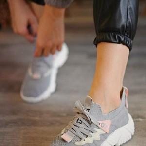 کفش کتونی بافتی اولترا بوست-تصویر 3