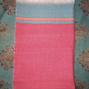 پک دو عددی حوله دست و صورت دستباف (سایز 2)-تصویر 3