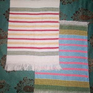 پک دو عددی دستمال جیبی دستباف-تصویر 2