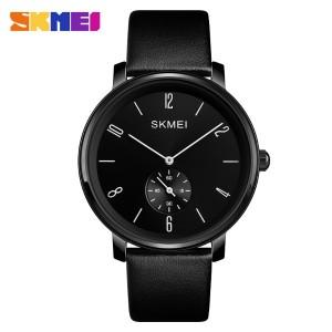 ساعت اسکمی skmei اورجینال مدل 1398 رنگ بلک-تصویر 2